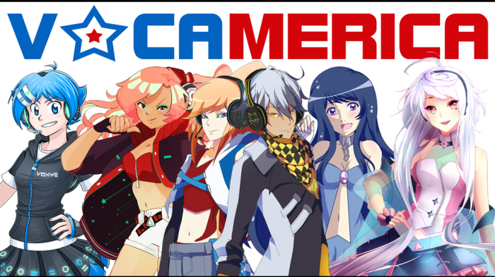 VOCAMERICA splash
